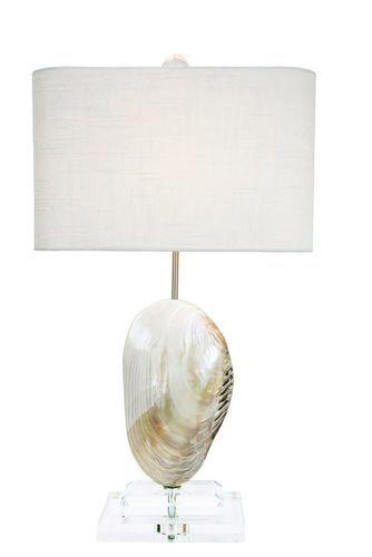 Oceanside Table Lamp