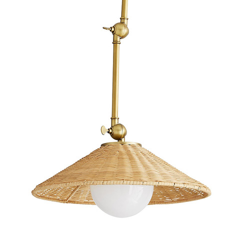 Padma Pendant Light