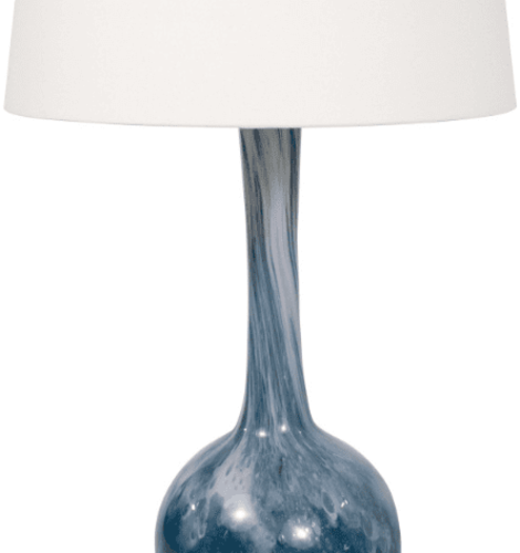 Paradise Glass Table Lamp