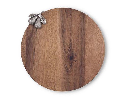 Pear Cheese Board *Backorder