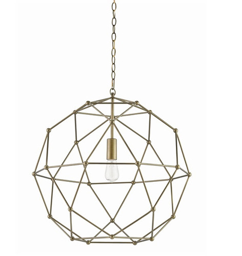 Percy Large Chandelier <font color=a8bb35> Sold Out</font>