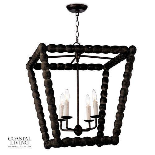Perennial Lantern - Black *NEW*