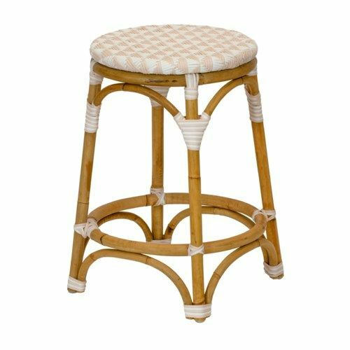 Pinnacles Counter Stool in Three Colors