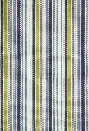 Pond Stripe Indoor/Outdoor Rug