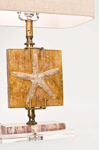 Ponte Vedra Table Lamp<font color=a8bb35> Low Stock</font>