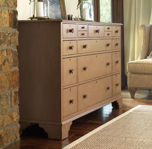 Port Townsend Dresser