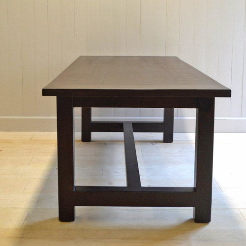 Prescott Dining Table in Three Sizes