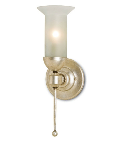 Pristine Wall Sconce - Two Finish Options