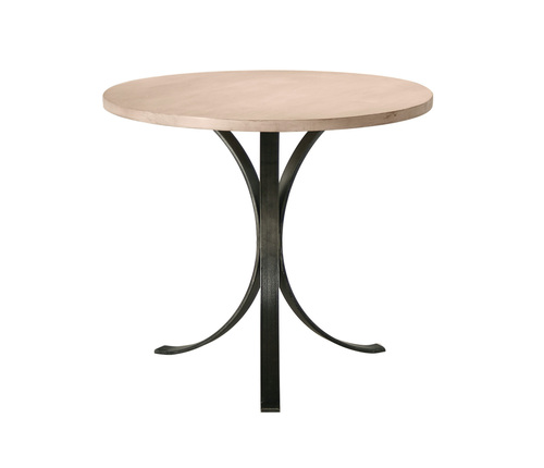 Quincy Side Table in Two Sizes