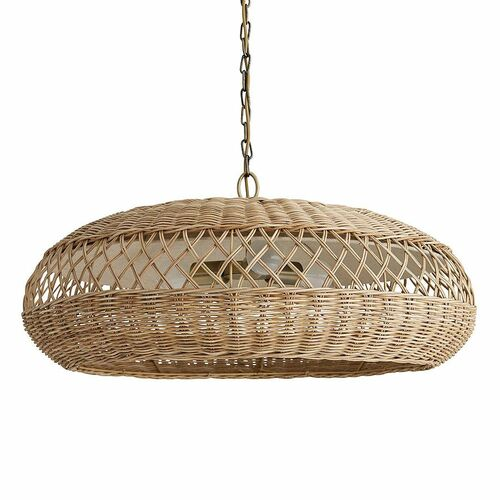 Rafa Pendant Light<font color=a8bb35> Sold Out</font>