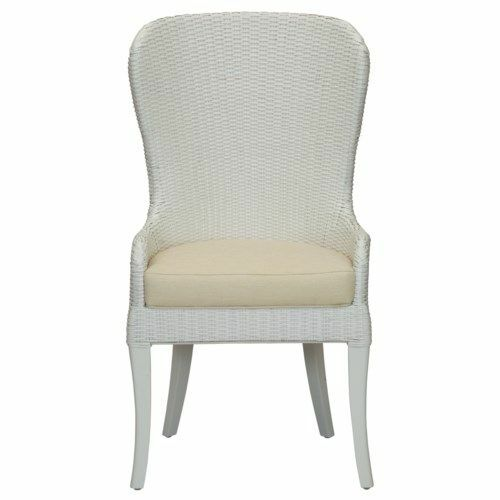 Renata Side Chair - Two Finish Options