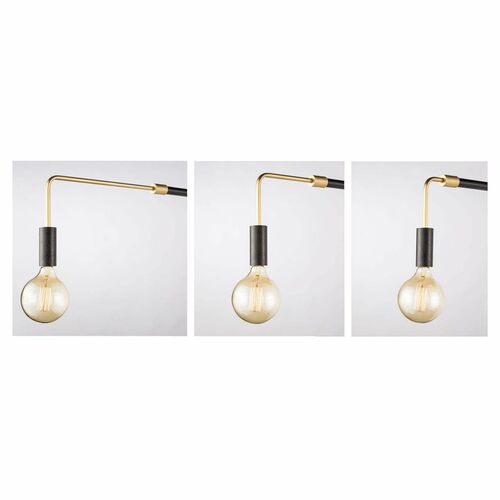 Resident Sconce Small
