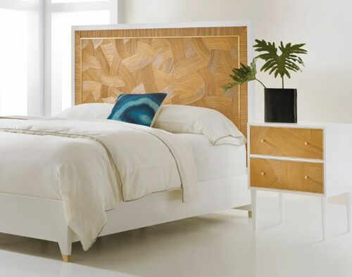 Riviera Bed In Two Sizes