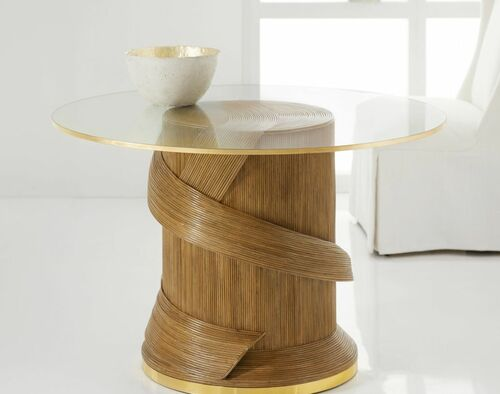 Riviera Table Base  <font color=a8bb35> NEW</font>