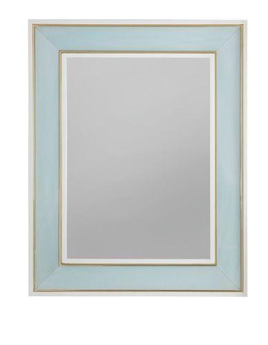 Seaglass Mirror