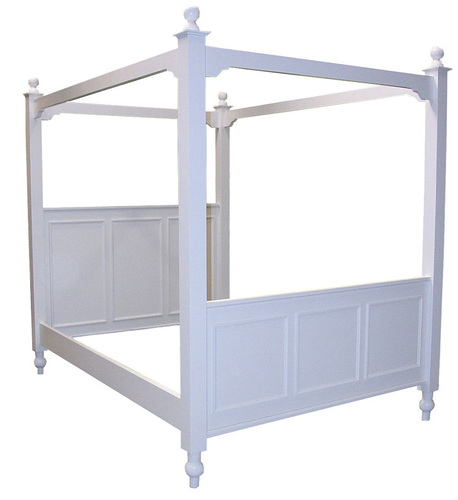 Seabrook Canopy Bed