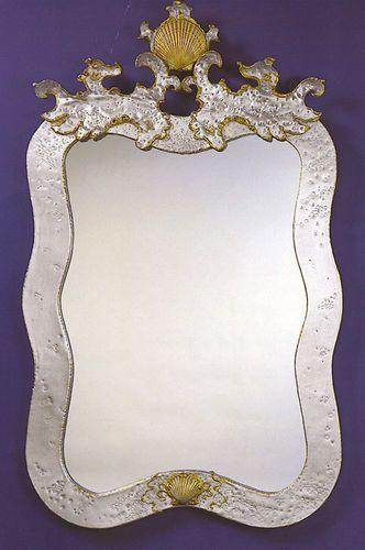 Seawaves Mirror