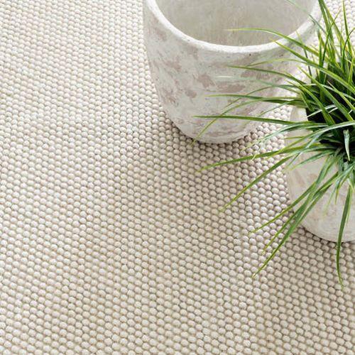 Sonoma Ivory Indoor/Outdoor Rug