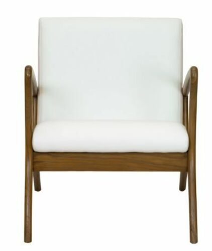 Soren Ventura Lounge Chair Outdoor in Natural <font color=a8bb35>NEW</font>