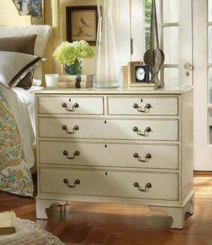 Southern Pines Chest