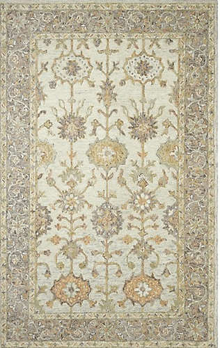 Spice Market Hand Tufted Rug