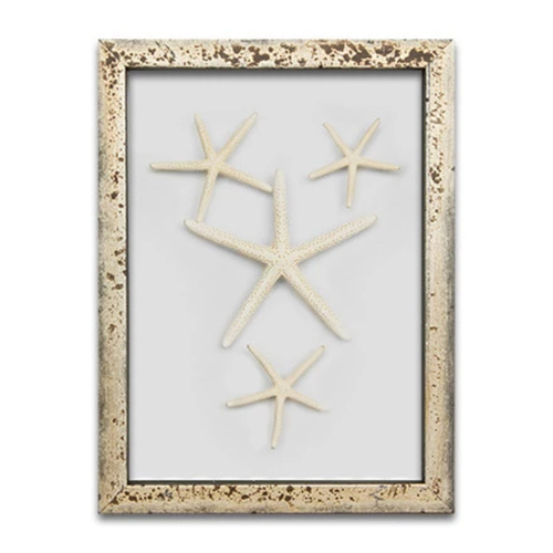 Starfish Mini Series Beach Wall Art