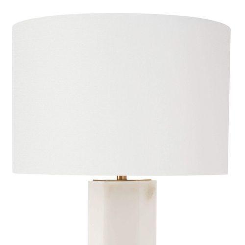 Stella Alabaster Table Lamp