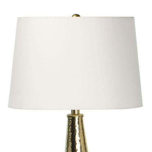 Taj Metal Table Lamp
