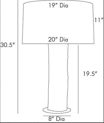 Talman Lamp