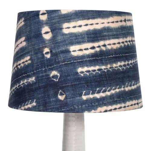 Tangier Ceramic Table Lamp