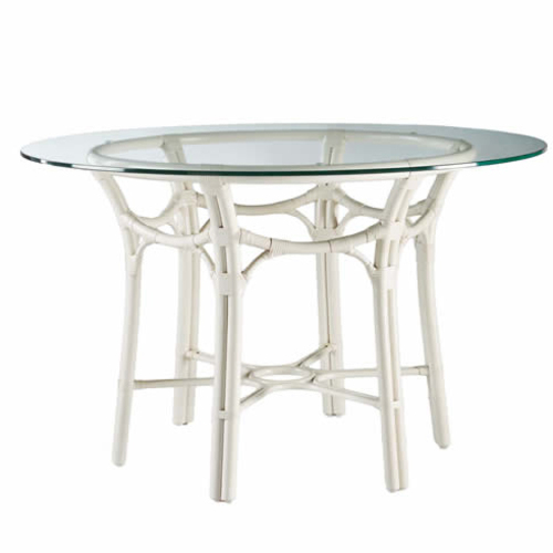 Taylor 48 Dining Table Base in Three Colors