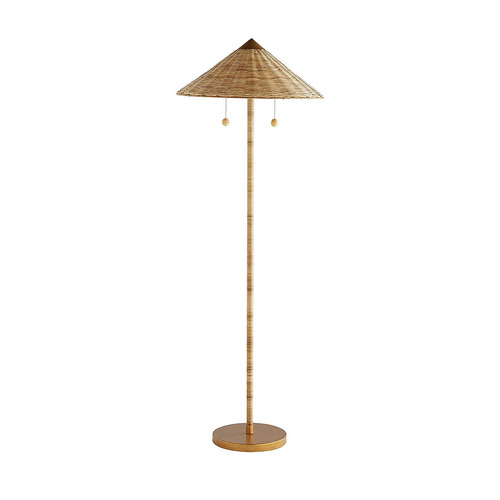 Terrace Floor Lamp *Backorder