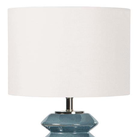 Teton Ceramic Table Lamp