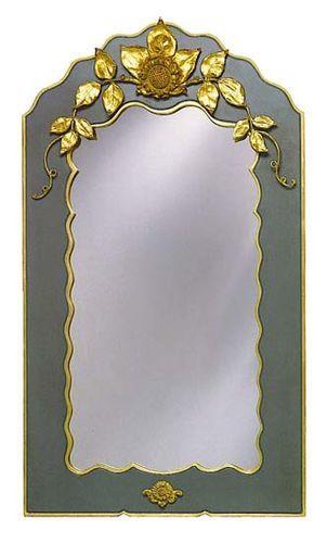 The Sunflower Mirror