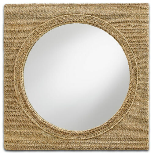 Tisbury Mirror in Two Sizes
