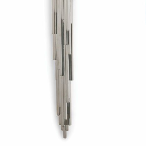 Tower Sconce in Two Colors