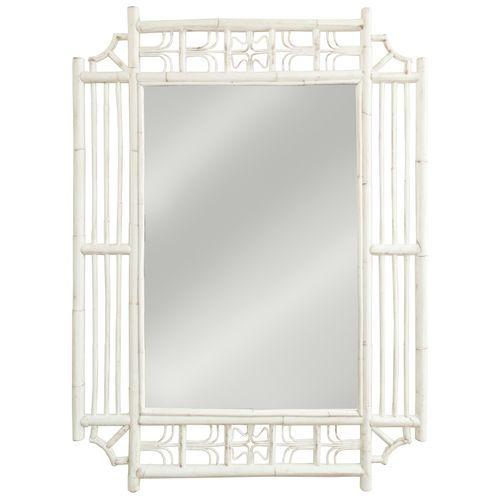 Indochine Tropical Wall Mirror