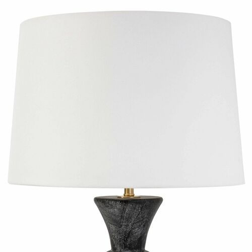 Vaughn Wood Table Lamp