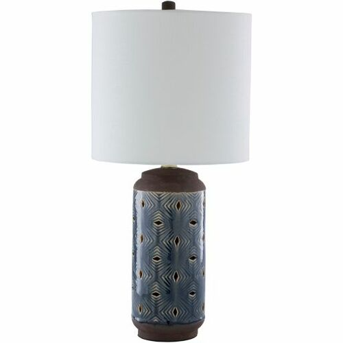 Victor Table Lamp <font color=a8bb35> NEW</font>