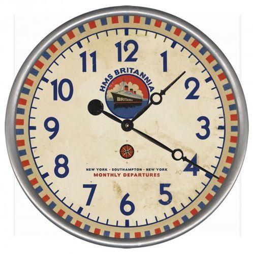 Vintage Britania Clock