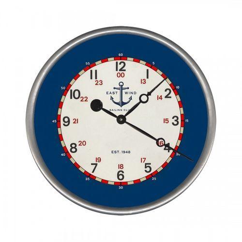 Vintage East Wind Clock