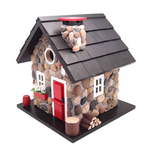 Windy Ridge Birdhouse *Low Stock