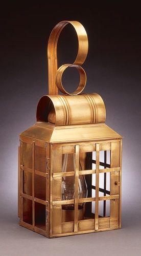 Woodcliffe II Series:  Medium Wall Lantern with Chimney