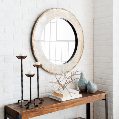 Woodlands Mirror *Sold Out