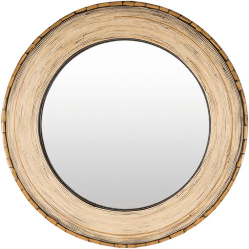 Woodlands Mirror<font color=a8bb35> NEW</font>