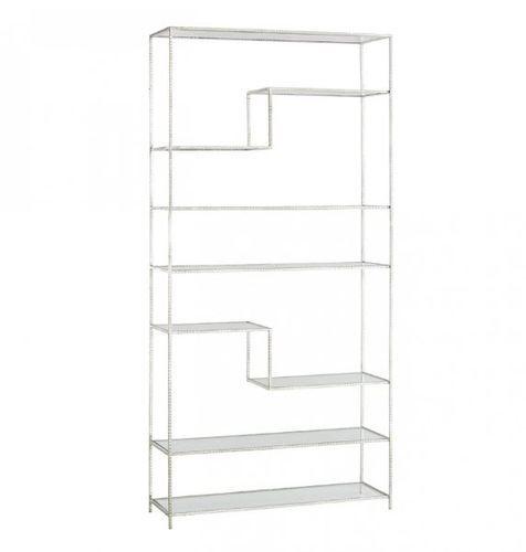Worchester Etagere Bookshelf<font color=a8bb35> Backorder</font>