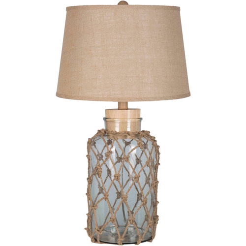 Amalfi Table Lamp in Three Colors