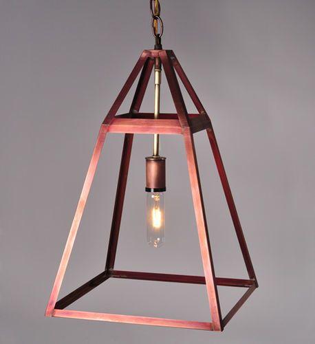 Appledore Collection Hanging Pendant Light