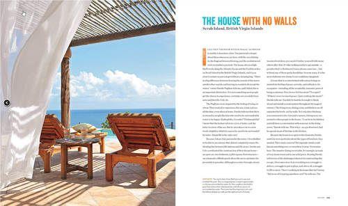 Beach House Happy Coffee Table Book