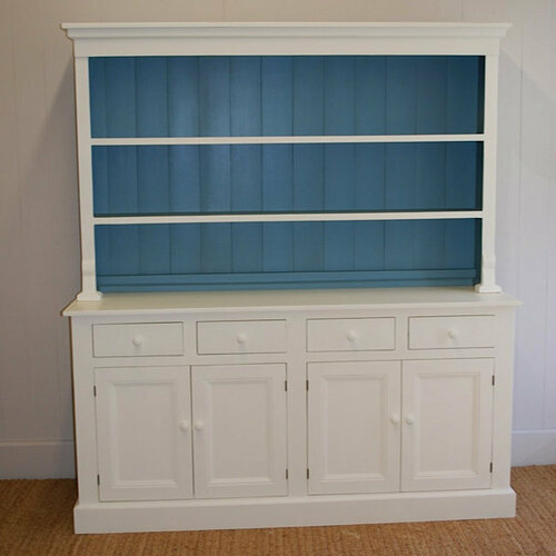 Beach House Hutch